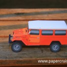 Classic Land Cruiser Troopy