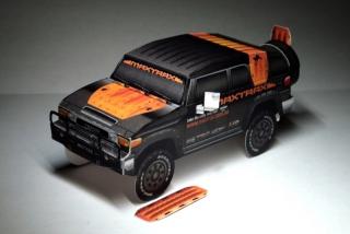 Custom 4x4 Trucks