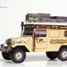 BJ45 Landcruising Troopy