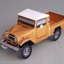 FJ45 Land Cruiser (Pickup)