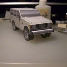 FJ60/62 Land Cruiser