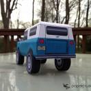 IH Scout 80/800 paper model