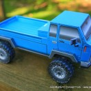 img_9Jeep Mighty FC Concept Truck paper model