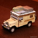 LandCruising Troopy