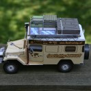 iLandCruising Troopy