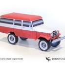 Toyota FJ45 LV Wagon
