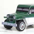 Willy\'s Jeep Wagon