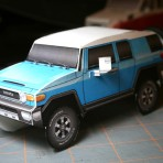 Simple FJ Cruiser