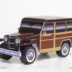 Willy's Jeep WOODY Wagon