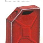 papercruiser jerrycan