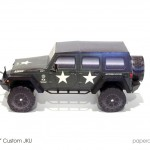 War Wagon JKU 1