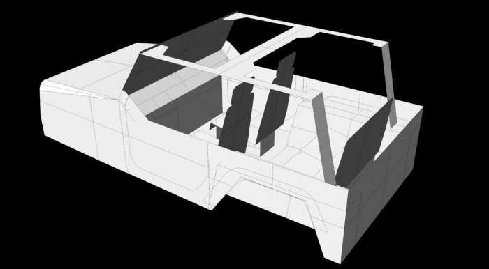Stomper 3D render