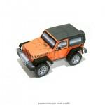 Jeep Wrangler JK (Rubicon)