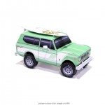International Scout 2 (Rallye)
