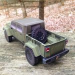 Jeep Crew Chief 715 Concept model