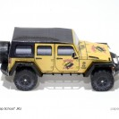 Barlow Jeep School