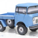 Willy\'s Jeep FC-150