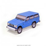 Toyota FJ60 Land Cruiser (simple)