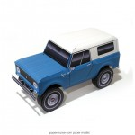 International Scout 80/800
